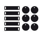 icon-cable-tags-round-plates