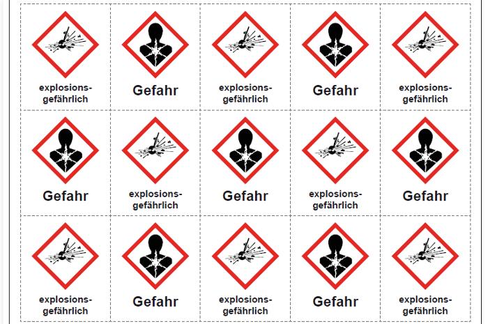 printolux-application-hazardous-substance-labels